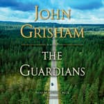The Guardians by  John Grisham audiobook