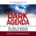 Dark Agenda by  David Horowitz audiobook