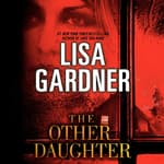 The Other Daughter by  Lisa Gardner audiobook