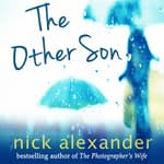 The Other Son by  Nick Alexander audiobook