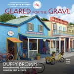Geared for the Grave by  Duffy Brown audiobook