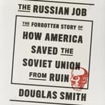 The Russian Job by  Douglas Smith audiobook