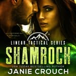 Shamrock by  Janie Crouch audiobook