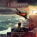 I Survived #18: I Survived the Battle of D-Day, 1944 by  Lauren Tarshis audiobook