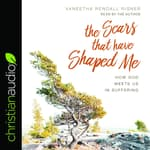 Scars That Have Shaped Me by  Vaneetha Rendall Risner audiobook
