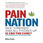 Pain Nation by  Klee Irwin audiobook