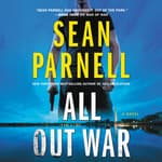All Out War by  Sean Parnell audiobook