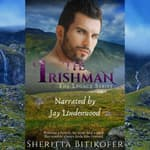 The Irishman by  Sheritta Bitikofer audiobook