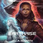 Earthrise by  M.C.A. Hogarth audiobook