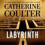Labyrinth by  Catherine Coulter audiobook