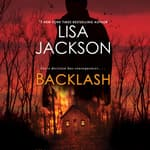 Backlash by  Lisa Jackson audiobook
