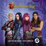 Descendants 2 (Spanish Edition) by  Disney Press audiobook