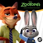 Zootopia (Spanish Edition) by  Disney Press audiobook