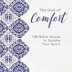 The God of Comfort by  Zondervan audiobook