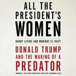 All the President's Women by  Barry Levine audiobook