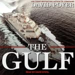 The Gulf by  David Poyer audiobook