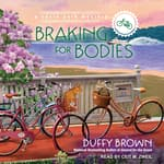 Braking for Bodies by  Duffy Brown audiobook