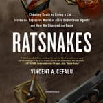 RatSnakes by  Vincent A. Cefalu audiobook