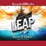 Leap by  Michael C. Grumley audiobook