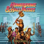 Homerooms and Hall Passes by  Tom O'Donnell audiobook