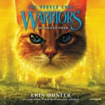Warriors: The Broken Code #2: The Silent Thaw by  Erin Hunter audiobook