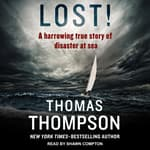 Lost! by  Thomas Thompson audiobook