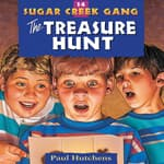 The Treasure Hunt by  Paul Hutchens audiobook