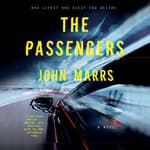 The Passengers by  John Marrs audiobook