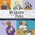 Writers and Their Pets by  Kathleen Krull audiobook