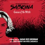 Season of the Witch by  Sarah Rees Brennan audiobook