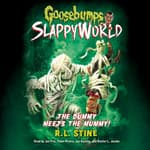 The Dummy Meets the Mummy! by  R. L. Stine audiobook