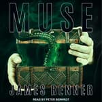 Muse by  James Renner audiobook