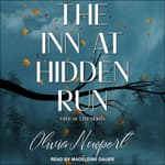 The Inn at Hidden Run by  Olivia Newport audiobook