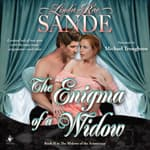 The Enigma of a Widow by  Linda Rae Sande audiobook