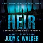 Heir by  Judy K. Walker audiobook