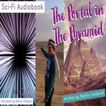 The Portal in the Pyramid by  Martin audiobook