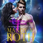 Sevan by  Mandy M. Roth audiobook