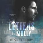 Letters to Molly by  Devney Perry audiobook