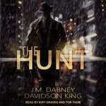 The Hunt by  J.M. Dabney audiobook
