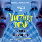 Vulture Peak by  John Burdett audiobook