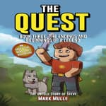 The Quest by  Mark Mulle audiobook
