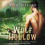 Wolf Hollow by  Nikki Jefford audiobook