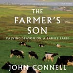 The Farmer's Son by  John Connell audiobook