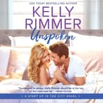 Unspoken by  Kelly Rimmer audiobook