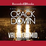 Crack Down by  Val McDermid audiobook
