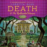 Death and the Redheaded Woman by  Loretta Ross audiobook