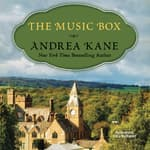 The Music Box by  Andrea Kane audiobook