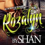 Rozalyn by  Shan audiobook