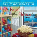 A Fatal Fleece by  Sally Goldenbaum audiobook