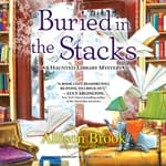 Buried in the Stacks by  Allison Brook audiobook